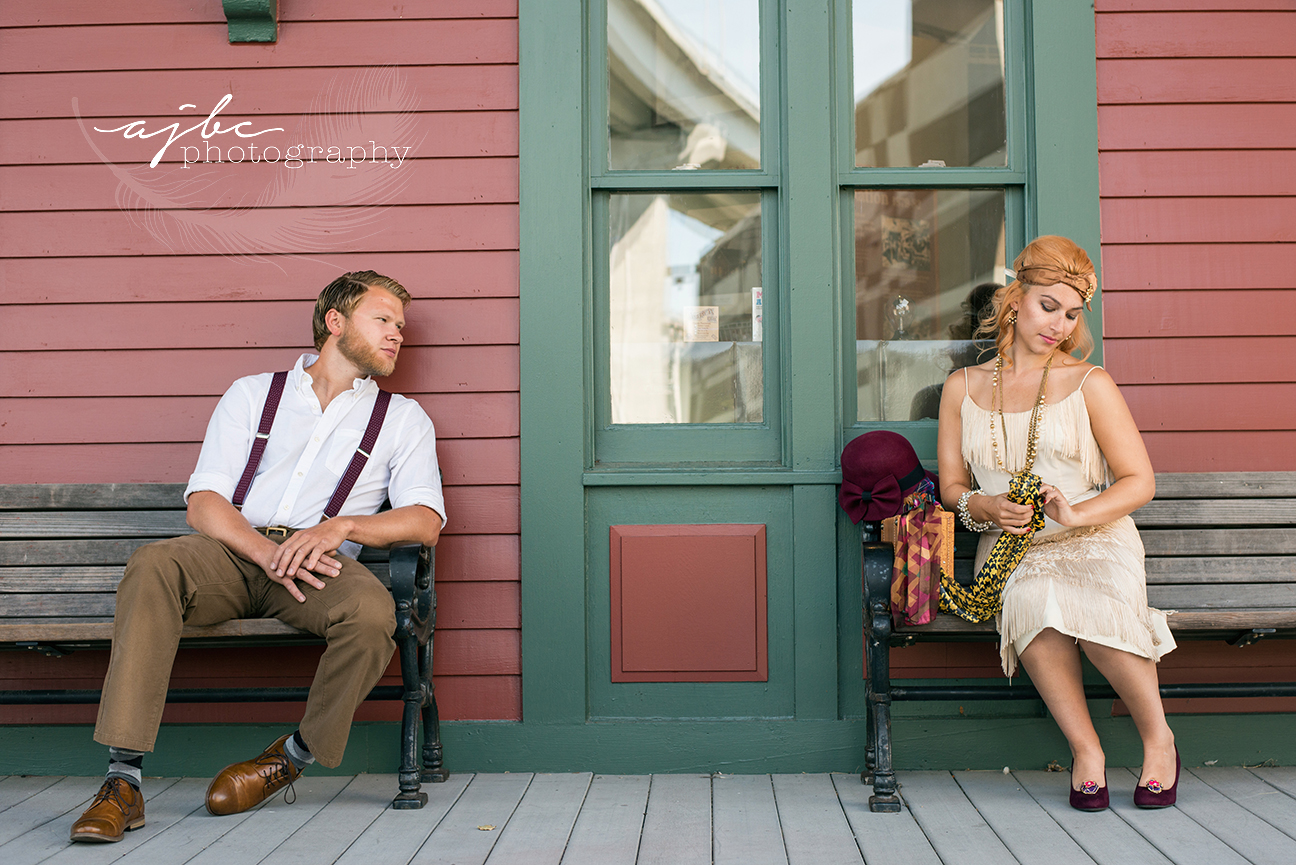 ajbcphotography-porthuron-michigan-photographer-engagement-photoshoot-michigan-ring-i-do-love-classic-vintage-old-fashion-trainstop-port-huron-museum-train-station-love-at-first-sight.jpg