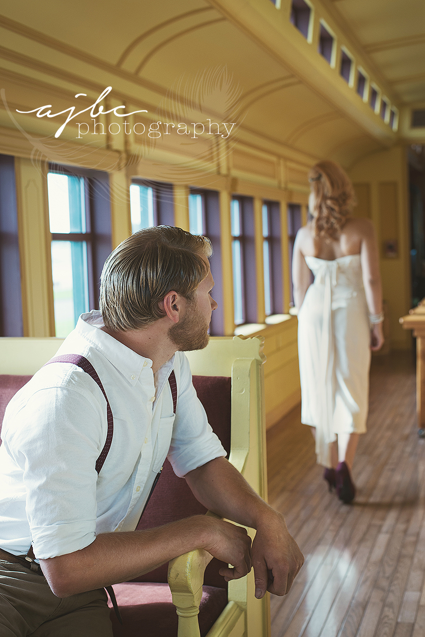 ajbcphotography-porthuron-michigan-photographer-engagement-photoshoot-michigan-ring-i-do-love-classic-vintage-old-fashion-trainstop-port-huron-museum-train-station-unique-flapper-dress.jpg