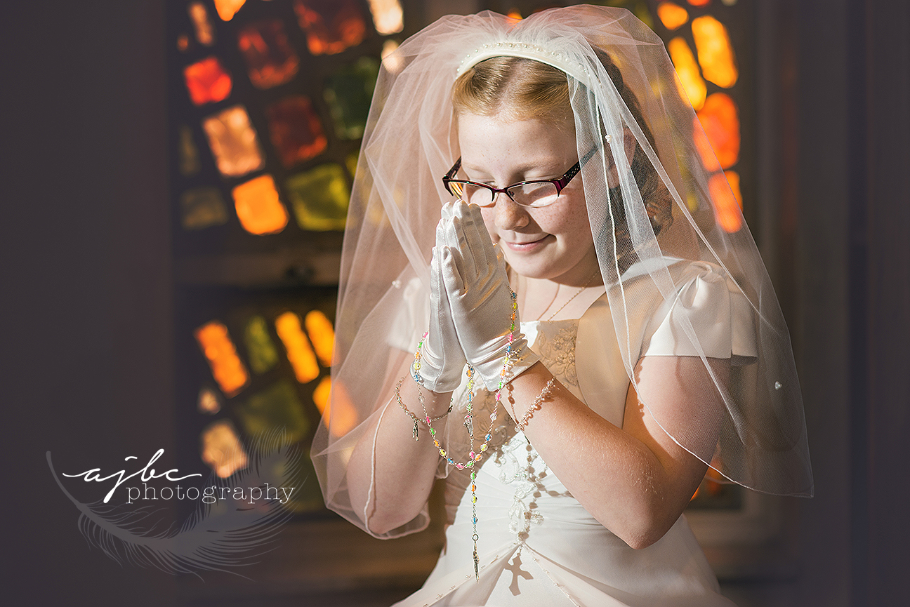 port huron michigan communion photographer.jpg