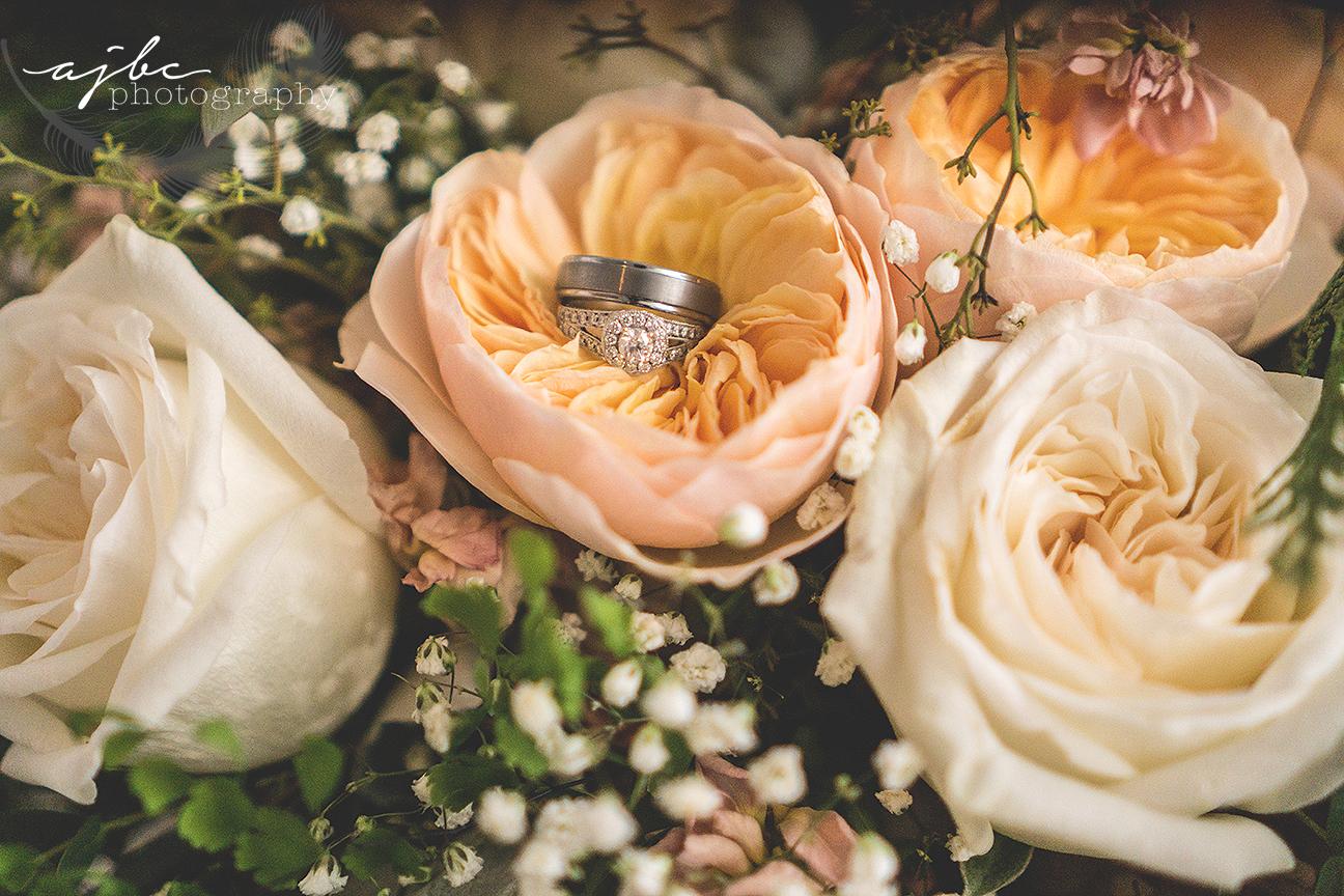 wedding ring and flowers michigan wedding.jpg