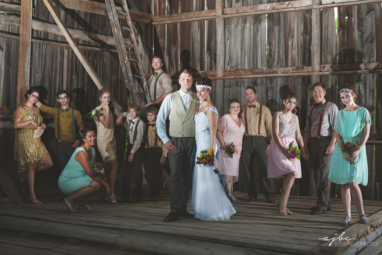 wedding photography is vintage barn .jpg