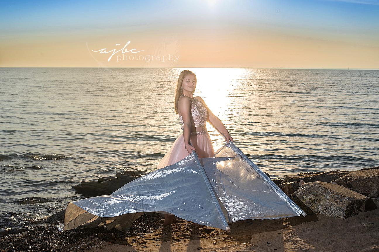 michigan outdoor beauty senior photoshoot color gaurd on lake huron color gaurd photoshoot outdoor beauty shoot on lake huron senior 2017 prom dress.jpg