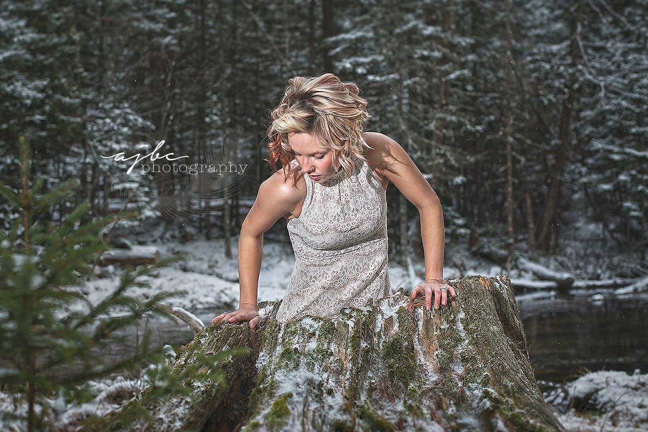 grayling michigan photo shoot winter shoot outdoor fine art editing.jpg