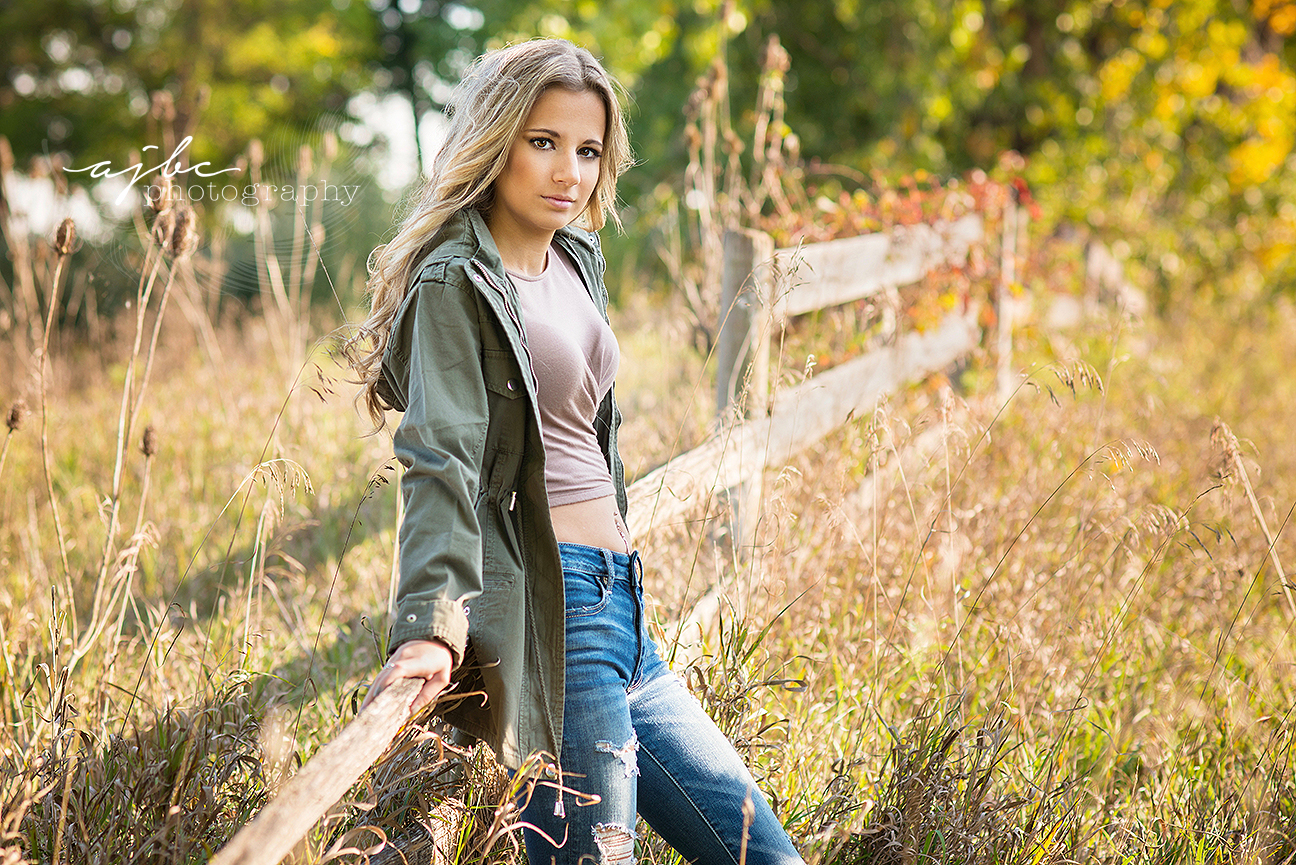 outdoor senior photoshoot in country fields senior pictures fall colors port huron high school senior senior fashion senior beauty .jpg