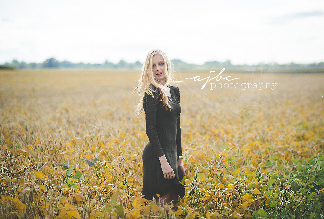 senior photos in a field port huron michigan portrait photographer senior beauty senior fashion.jpg