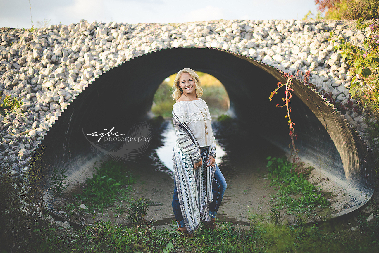 port huron michigan senior portrait photographer port huron northern high school photographer.jpg