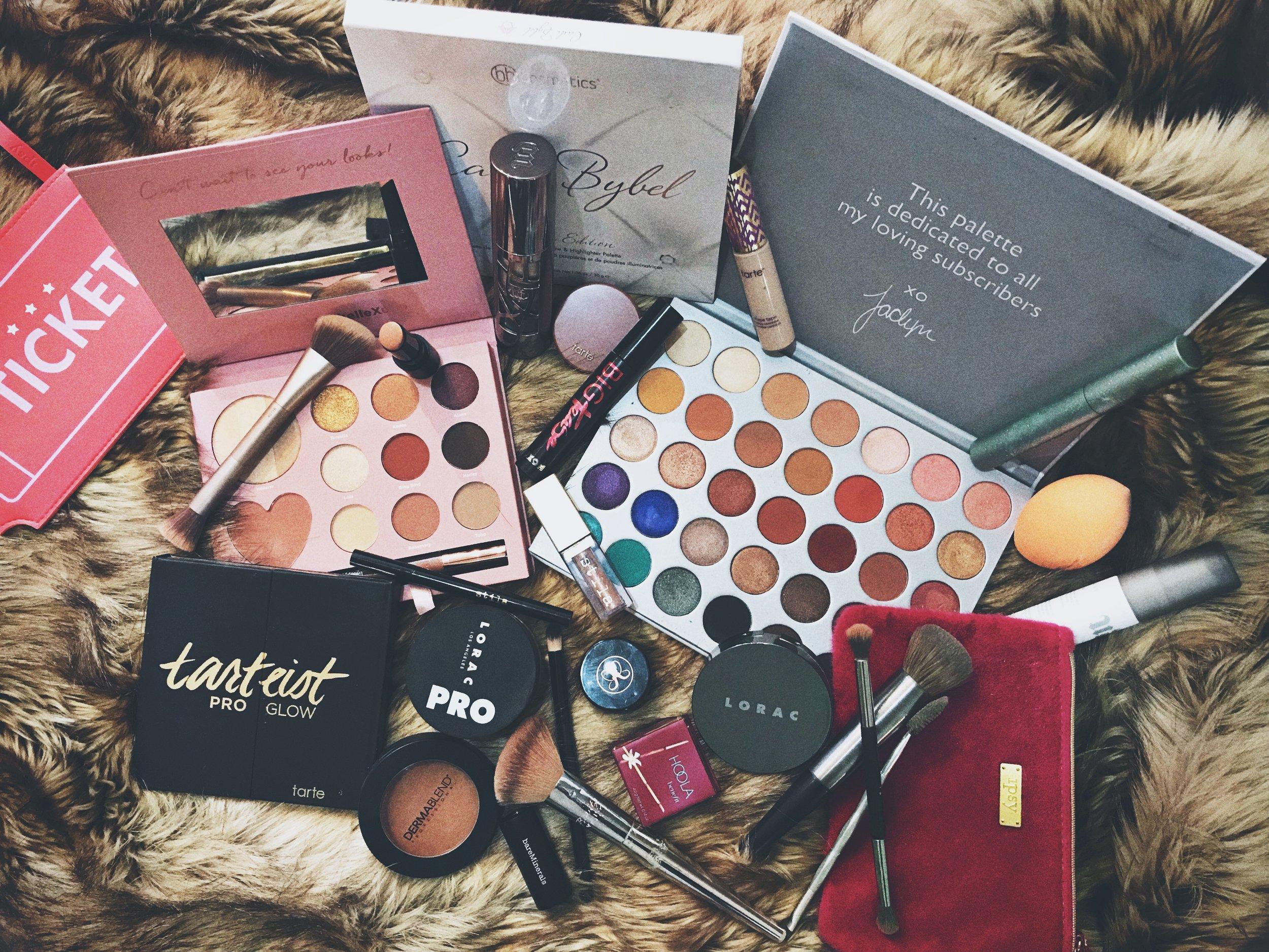 Makeup Tips and Tricks for poreless face.JPG