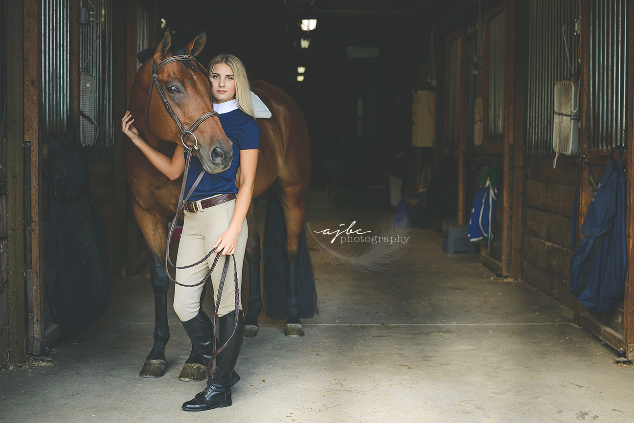 port huron equestrian team senior photographer.jpg