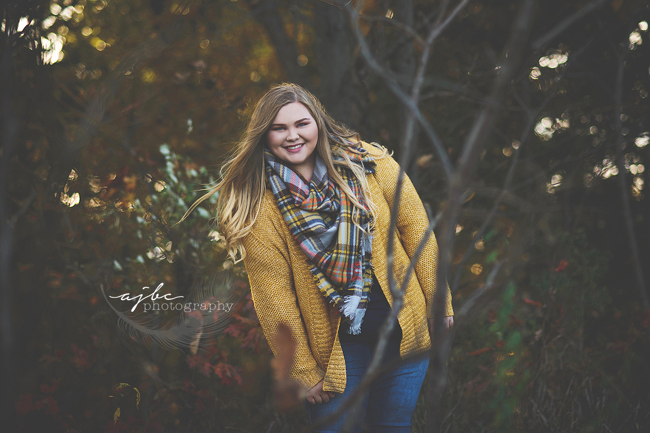 port huron michigan fall photoshoot