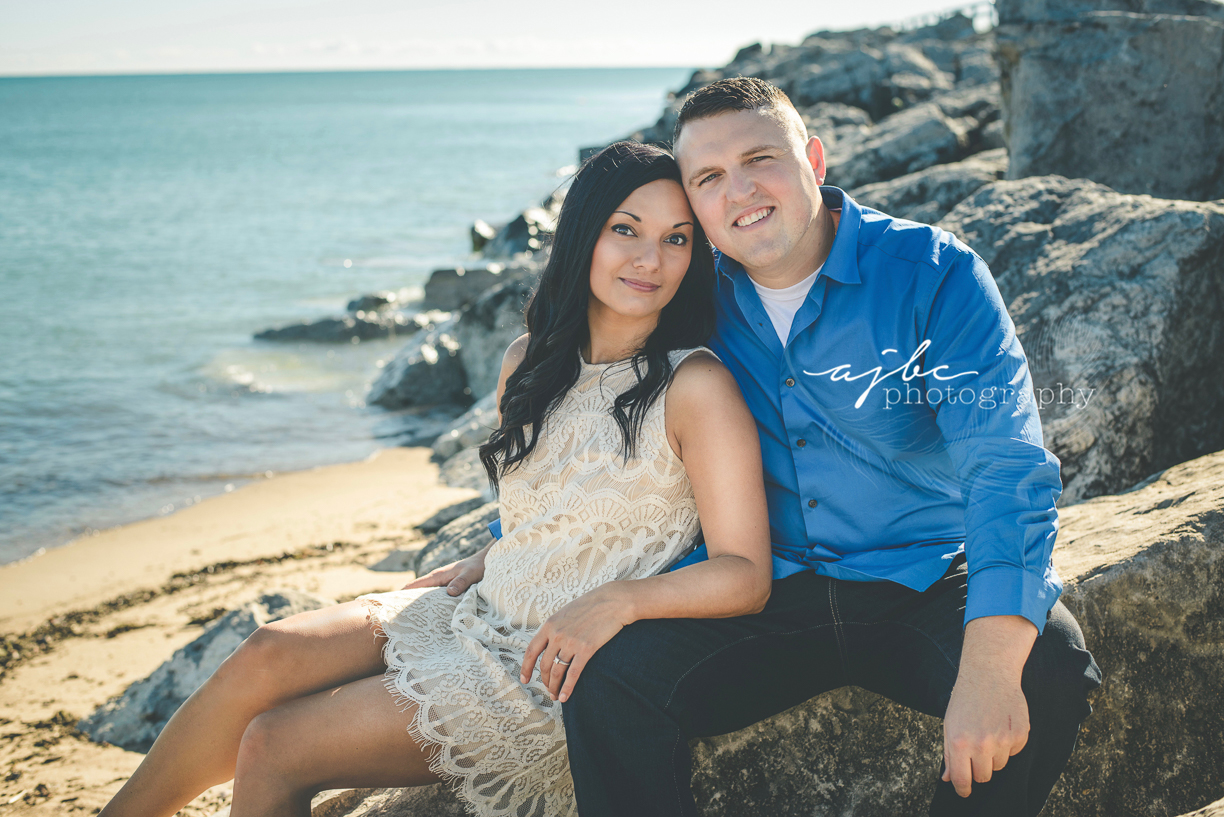 Engagement Couples Portraits Port Huron Michigan.jpg