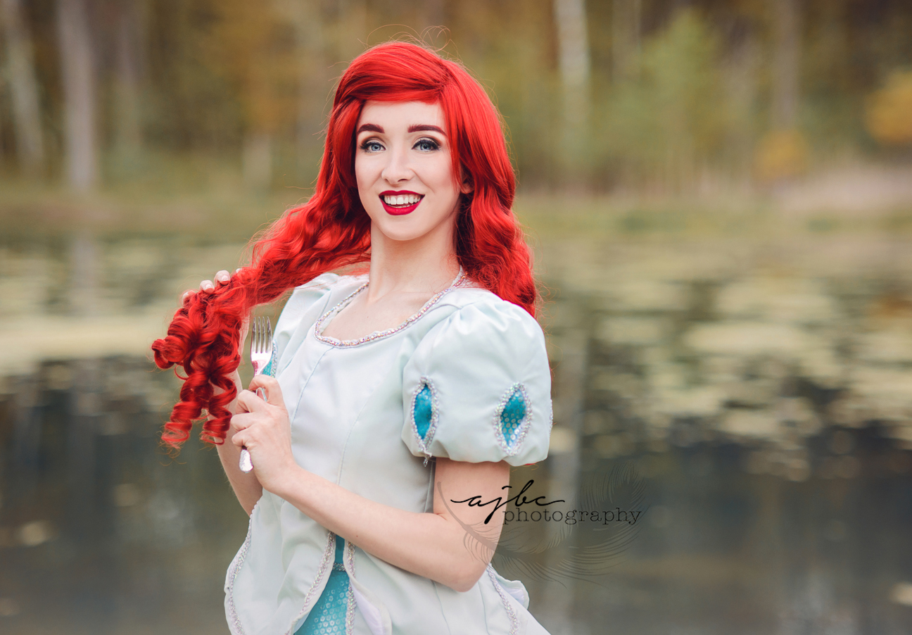 Port Huron Photography The Little Mermaid.jpg