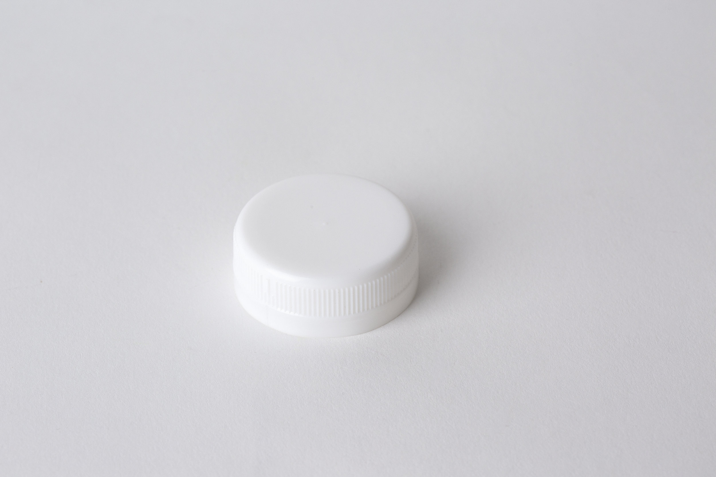 Double Seal Cap  To fully safeguard your product, our HPP-compliant bottles use a double seal cap, consisting of an inner and outer seal, for superior closure performance.