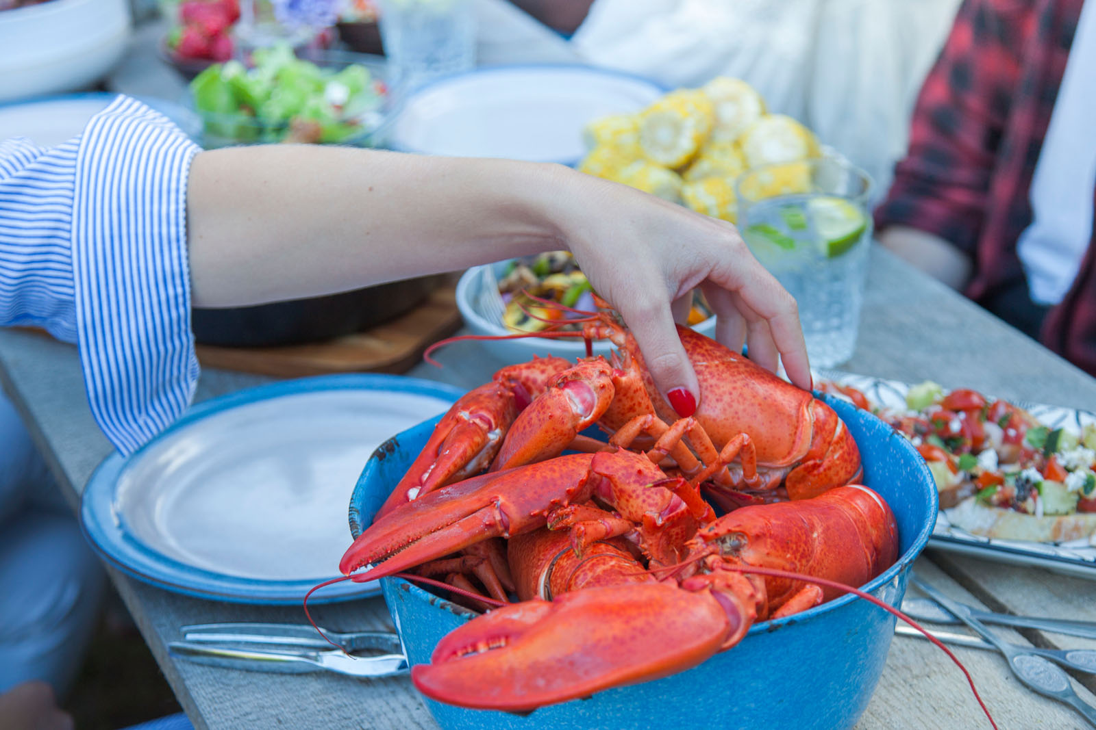 Sample Canada's Food Island - 3 day package from $913.00