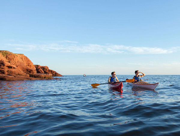 Island Outdoor Adventure - 3 day package from $795.00