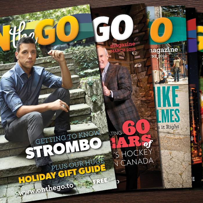 On The Go Magazine