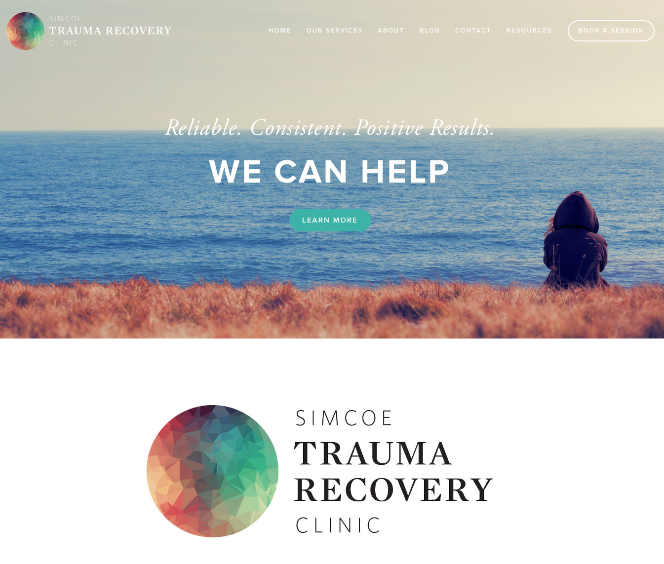STRC.ca – hosted by Squarespace.