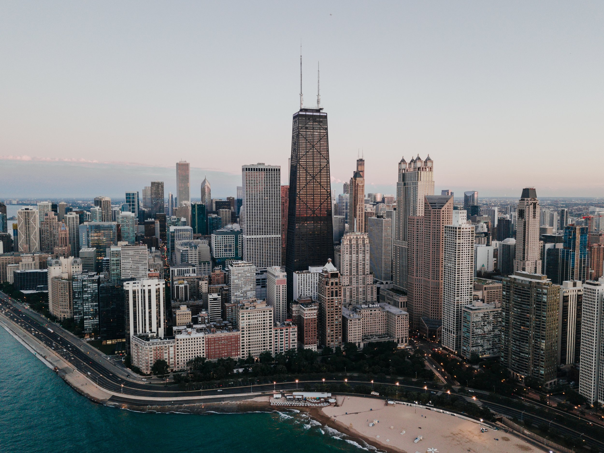 The Gospel & Our Cities   Chicago 2018     SEE WHAT HAPPENED