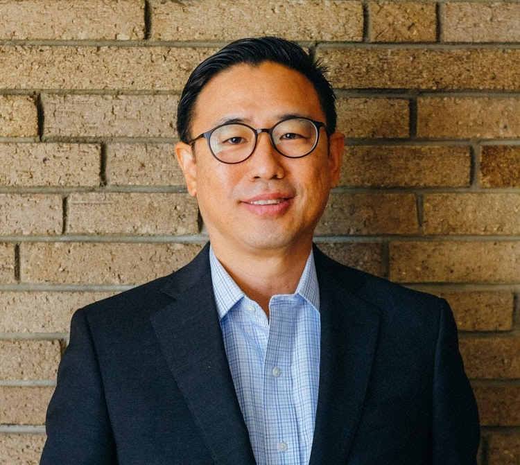 Stephen Ro |CTC Korea Catalyst & Trainer |Senior Pastor, Living Faith Community Church