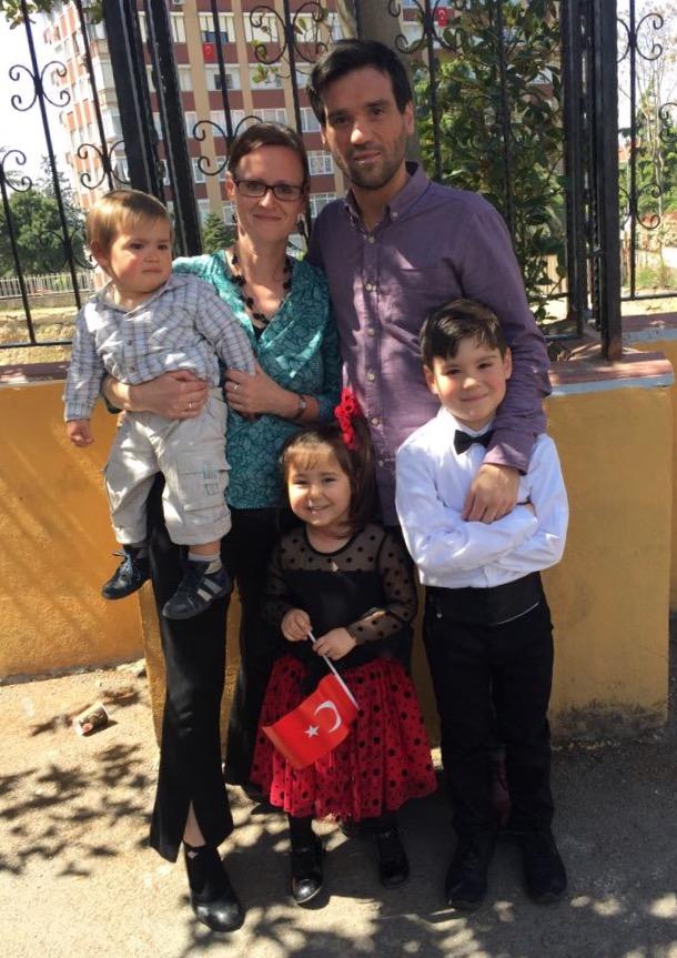 Silvia Ileri family photo.JPG