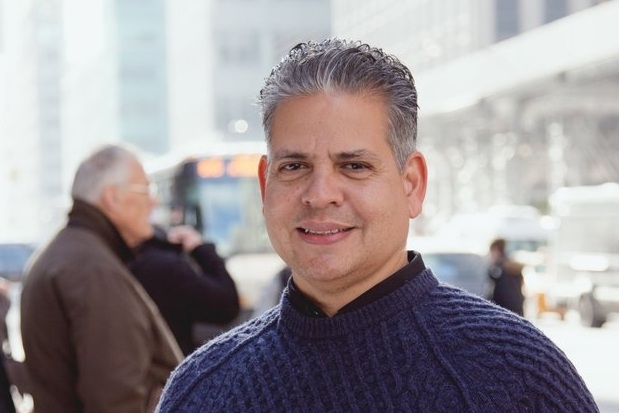 ROBERT GUERRERO Vice President, NYC   View Details