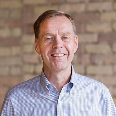 Kevin Pinner, Symposium Facilitator -