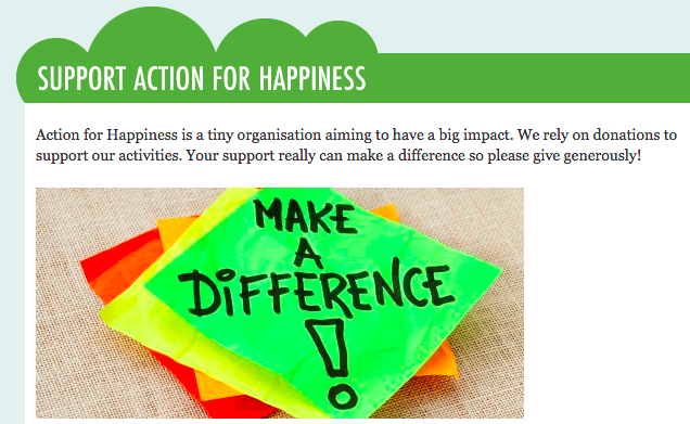 Click image to visit Action for Happiness