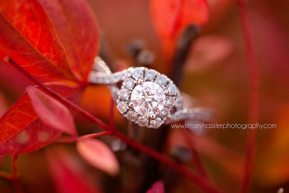 OKC Photographer Engagement
