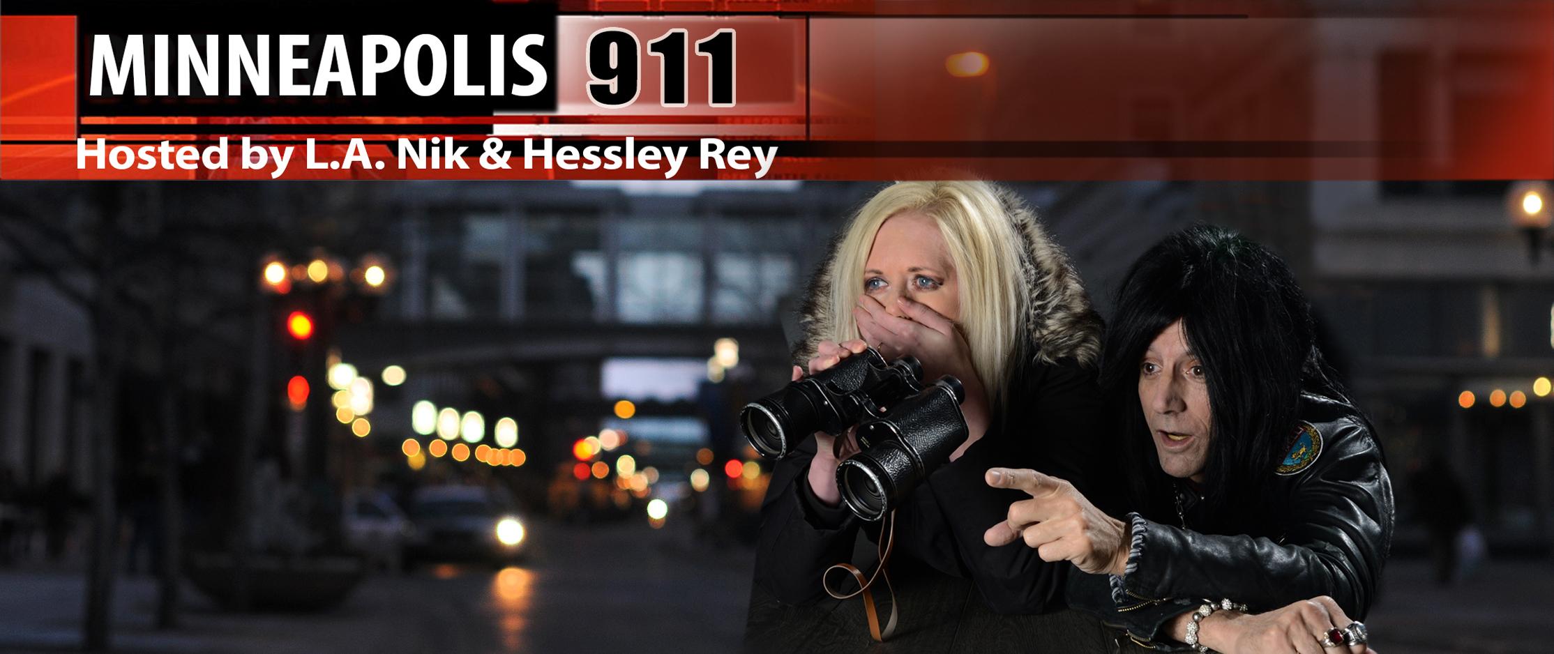 L.A. Nik's Minneapolis 911
