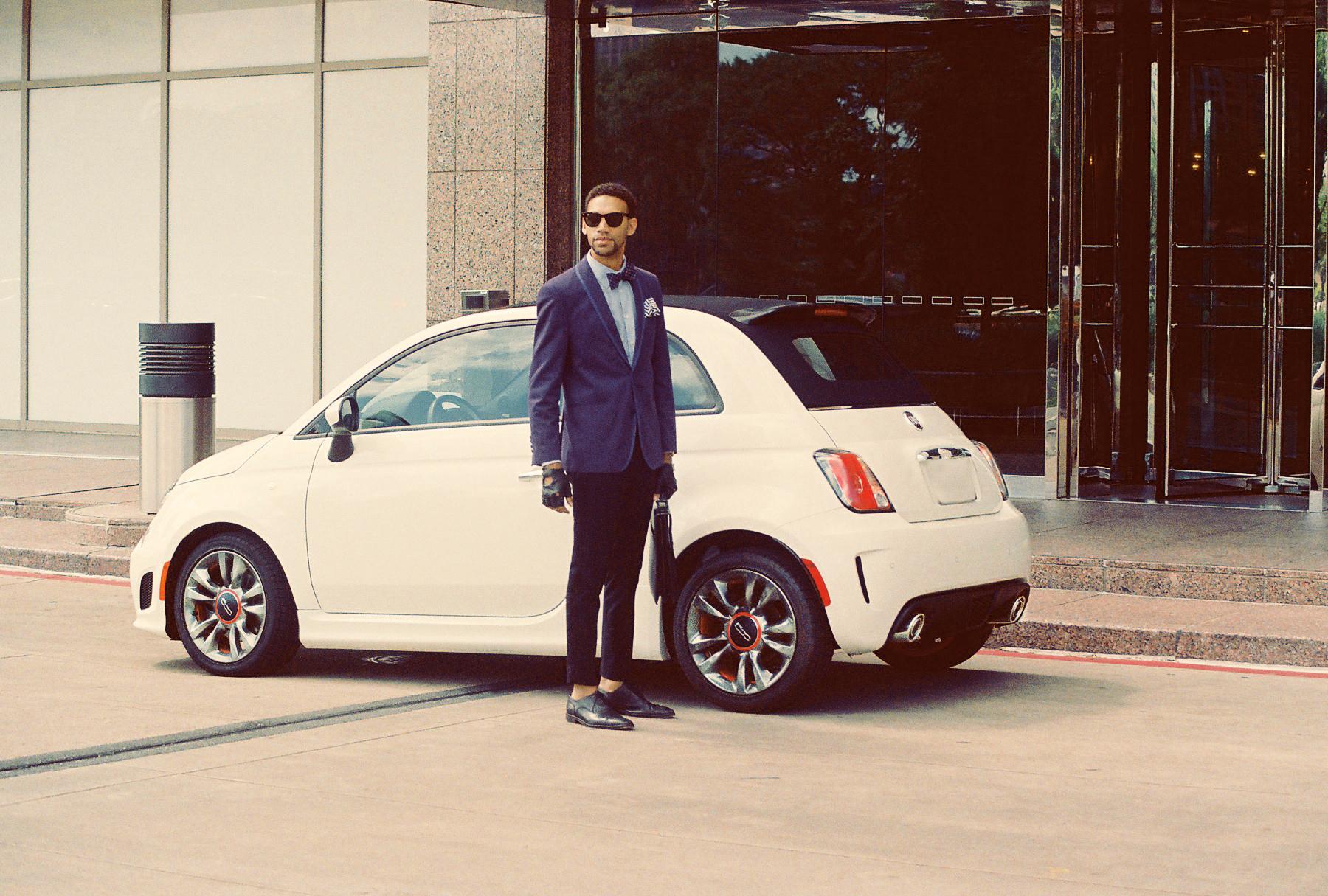 GQ Fiat 2014