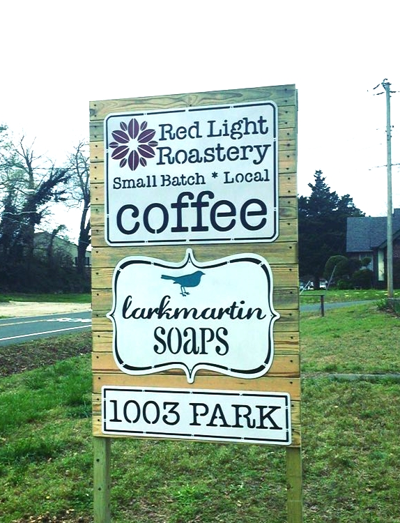 Red Light Roastery