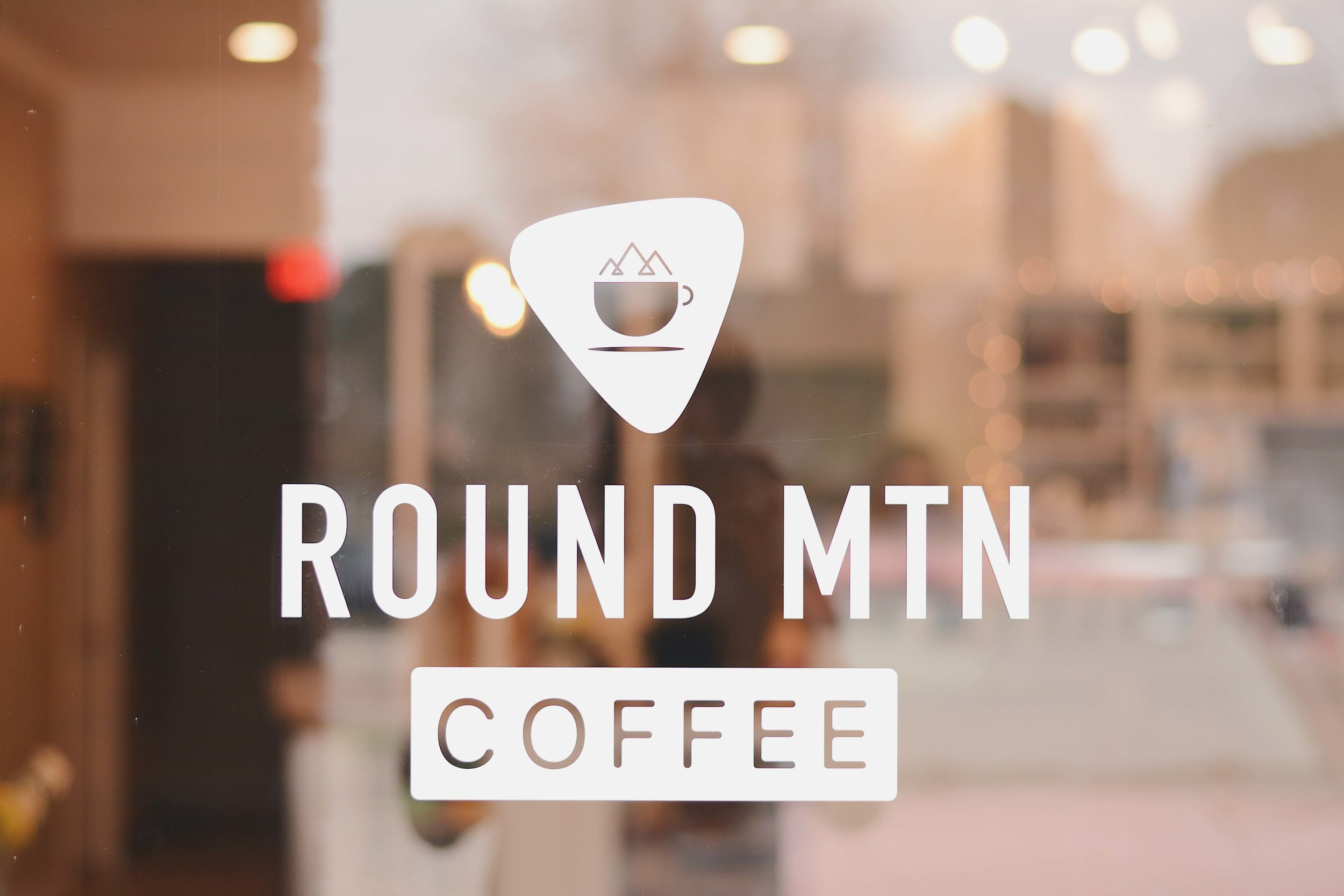 Round Mountain Coffee