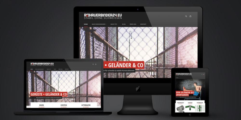 BRANDING & WEBSITEE-Commerce - Markenentwicklung & DesignShop-Konzept & ProzesseBeratung