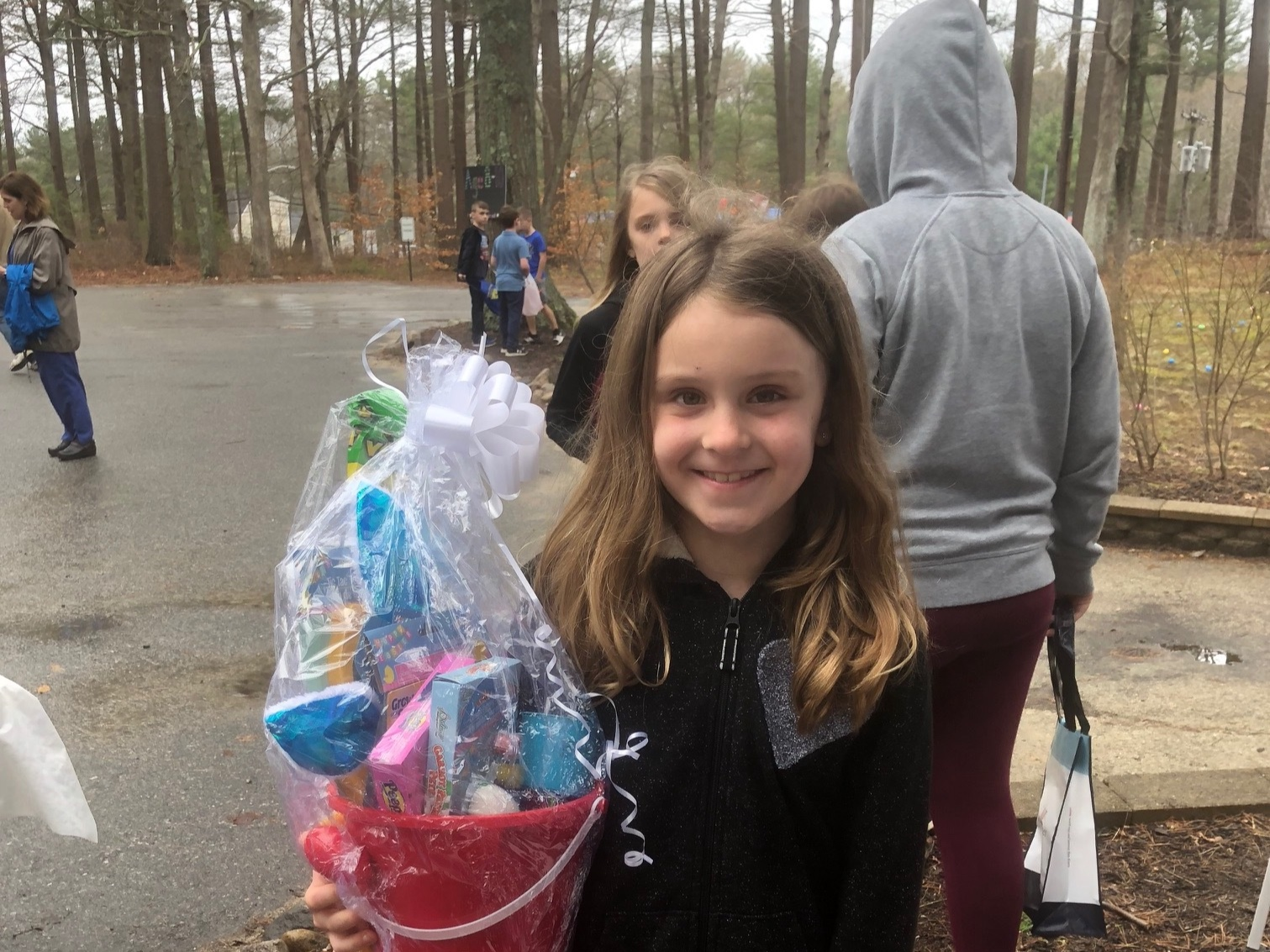 Grace South Shore Easter Egg Hunt