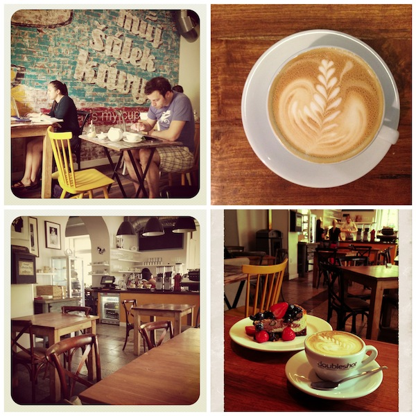 kavarny