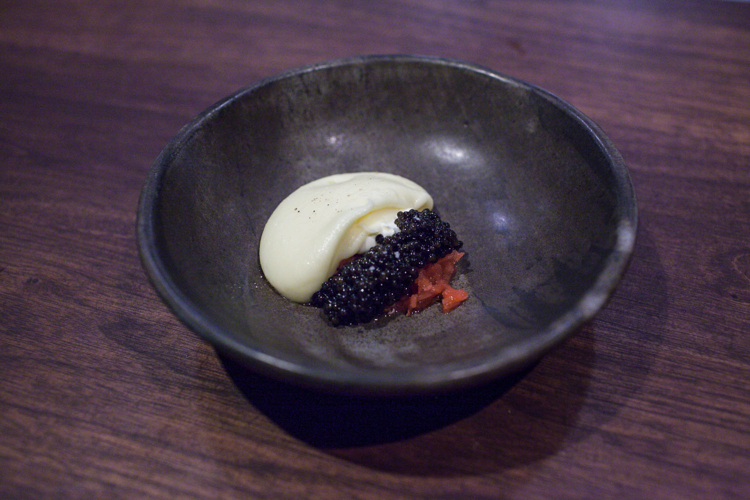 siberian sturgeon caviar, potato paired with béreche brut reserve, champagne, france