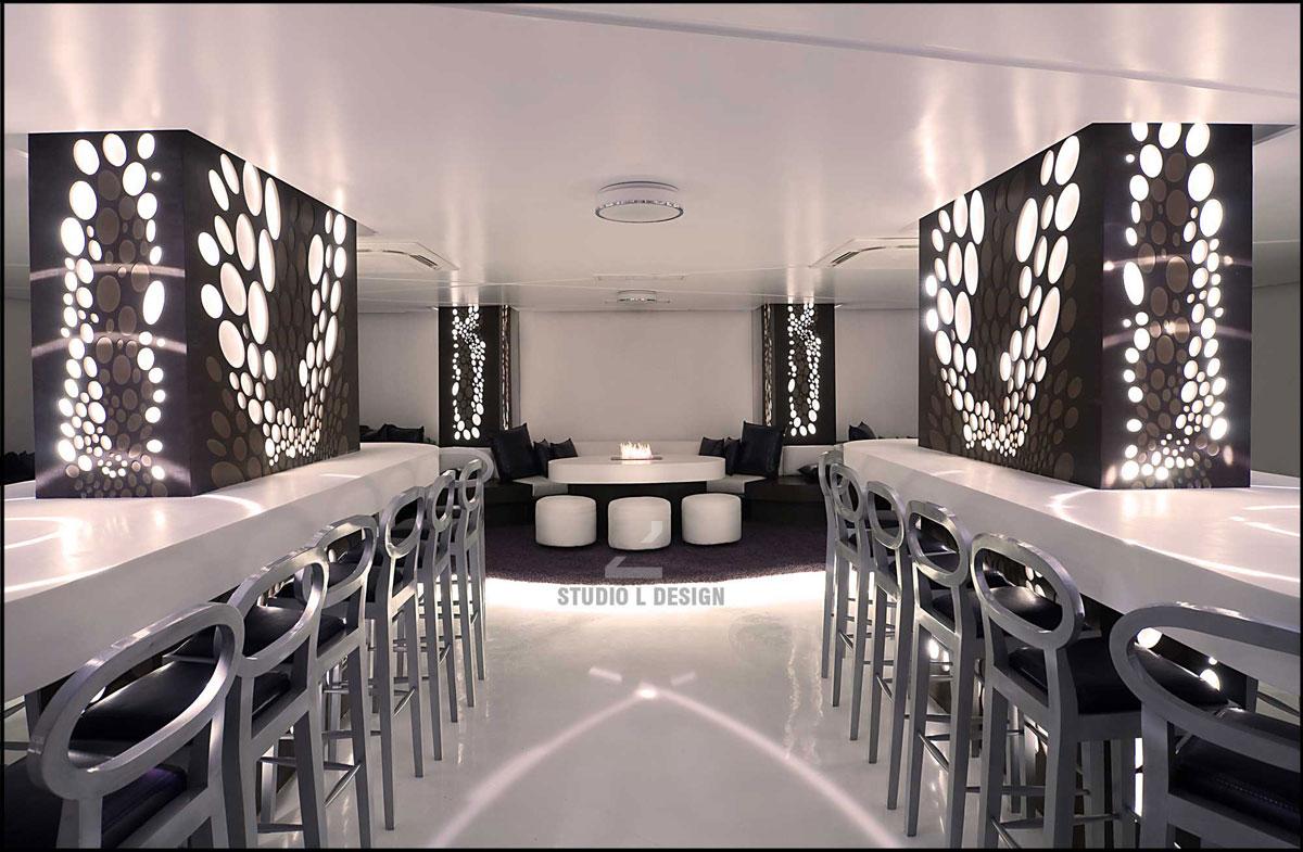 lounge bar design