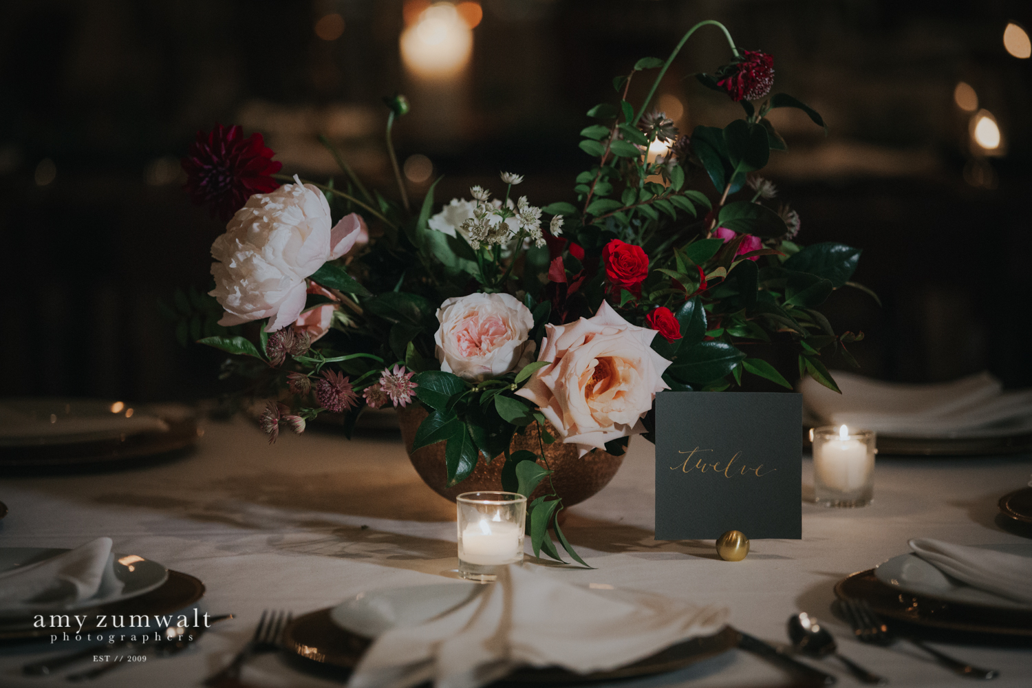 The Southern Table Florist