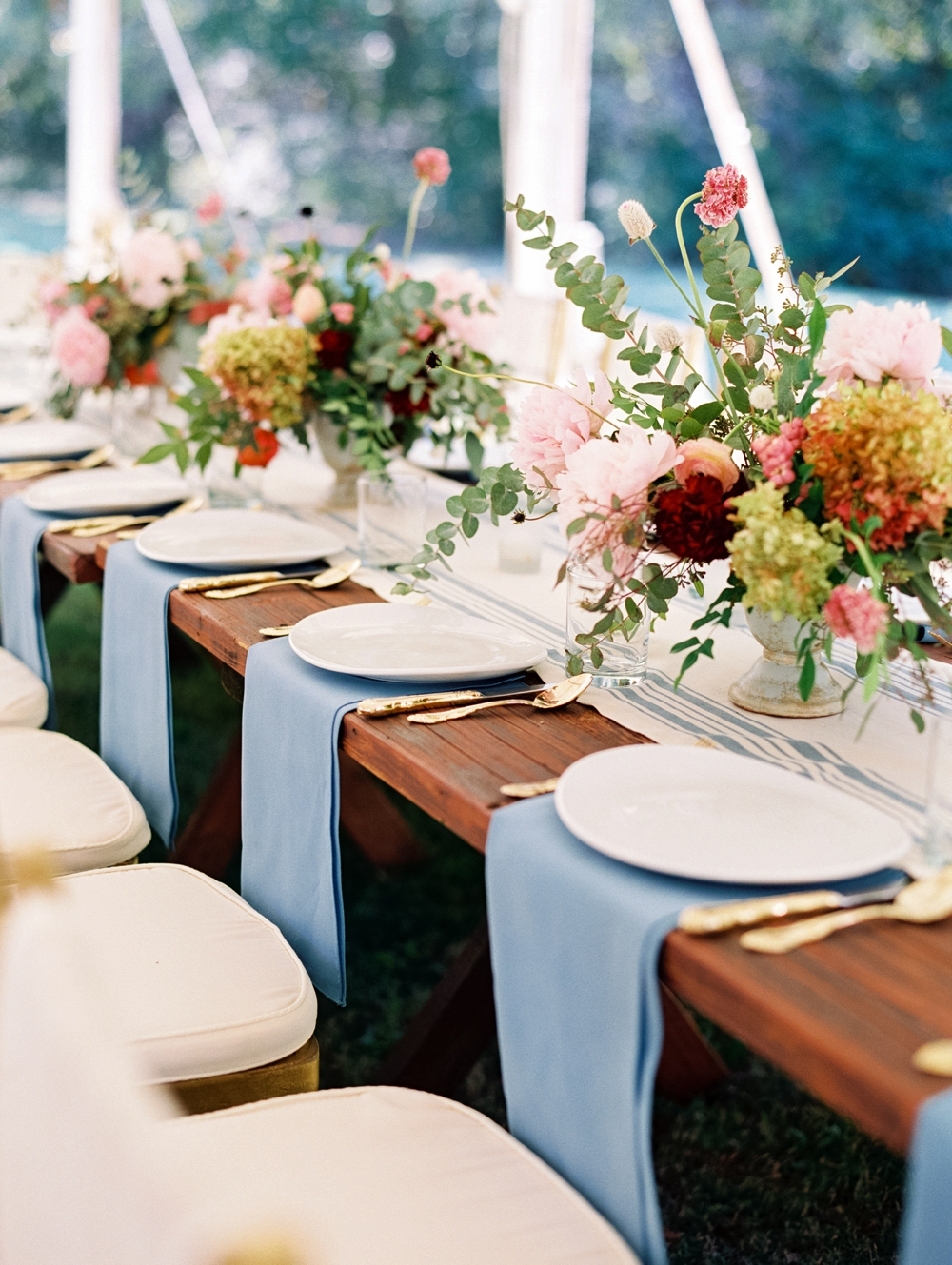 Dallas Wedding Designer and Planner Lindsey Zamora