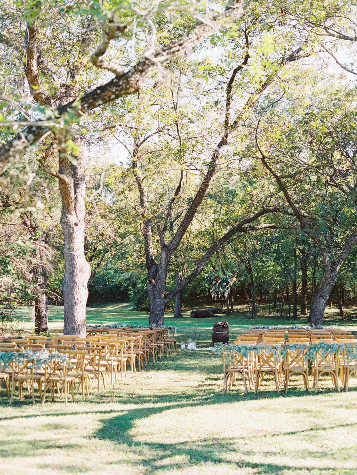 Dallas and Denton Wedding Planner Lindsey Zamora