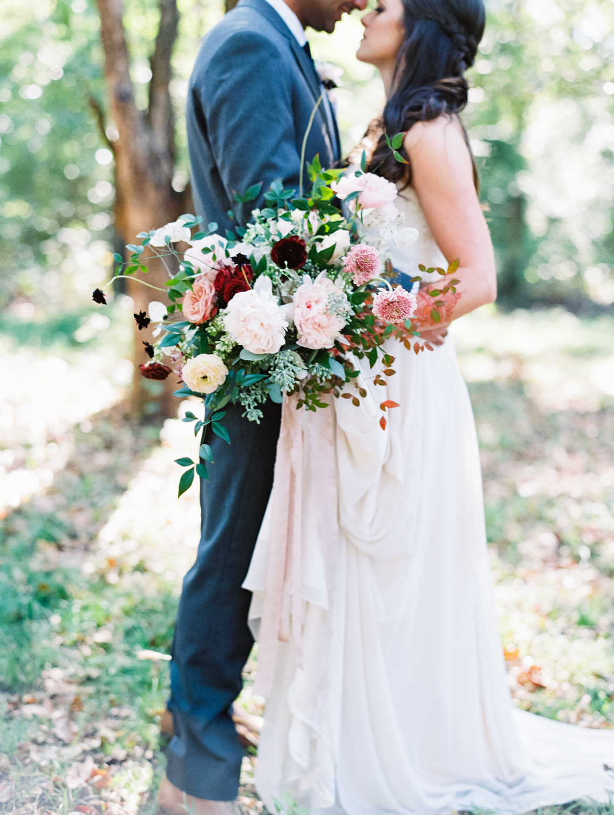 Dallas Wedding Planner and Designer Lindsey Zamora