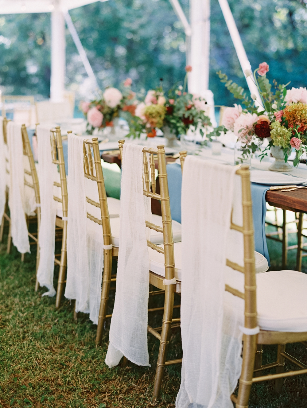 Dallas and Denton Wedding Planner Designer Lindsey Zamora