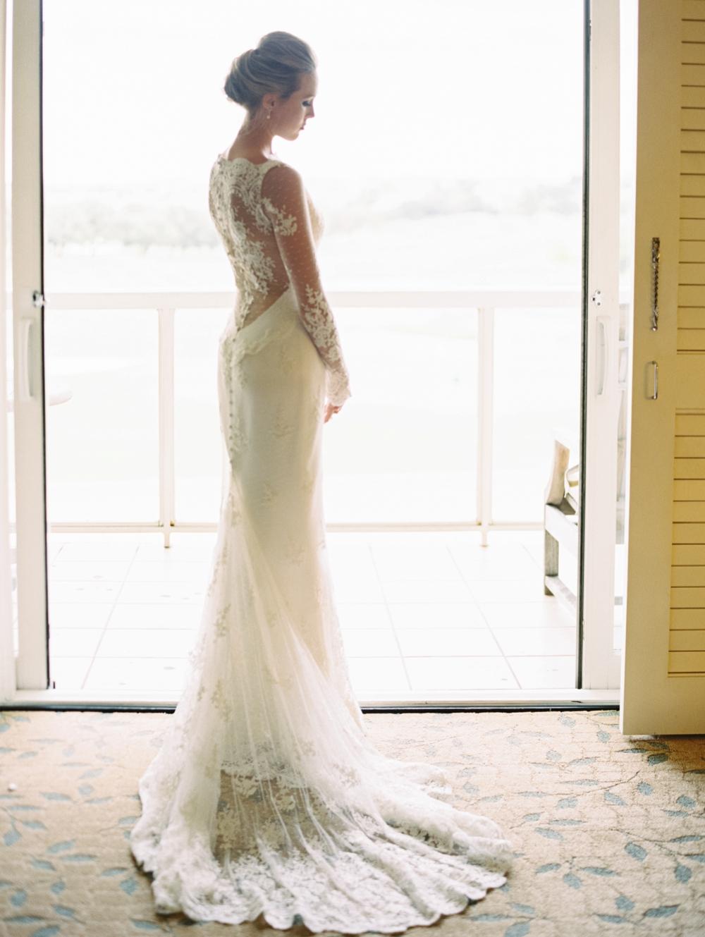 Dallas Wedding Planner Lindsey Zamora