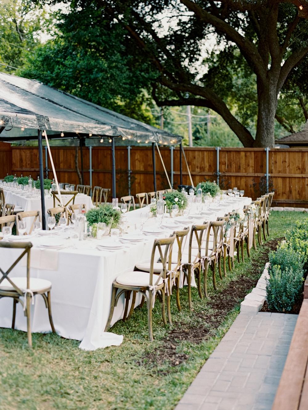 Lindsey Zamora Wedding Planning and Design Dallas