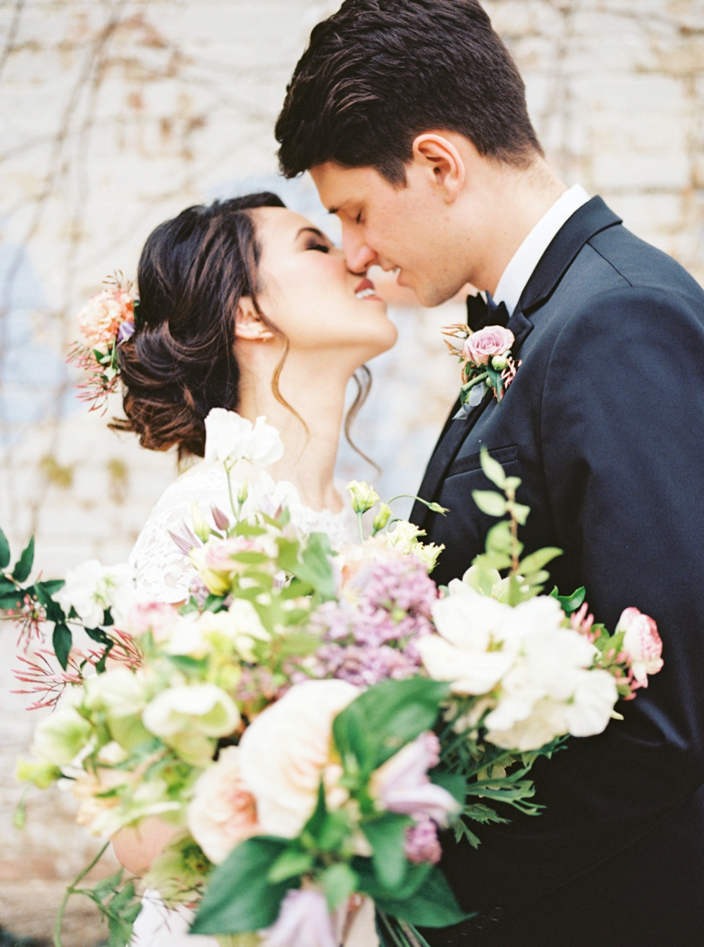 Fort Worth Wedding Planner Lindsey Zamora at Brik Venue