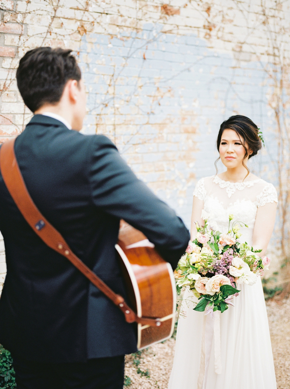 Fort Worth Wedding Planning and Event Design