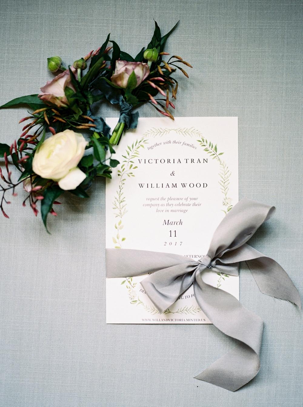 Fort Worth Wedding Planner and Event Designer Lindsey Zamora