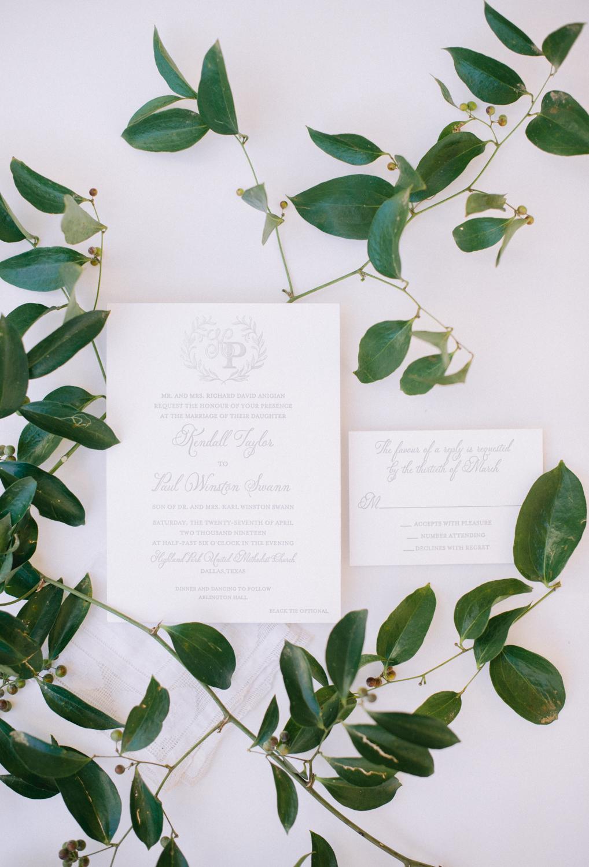 Arlington Hall Special Events Wedding Planner 4