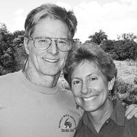 Joe and Mary Ann McDonald