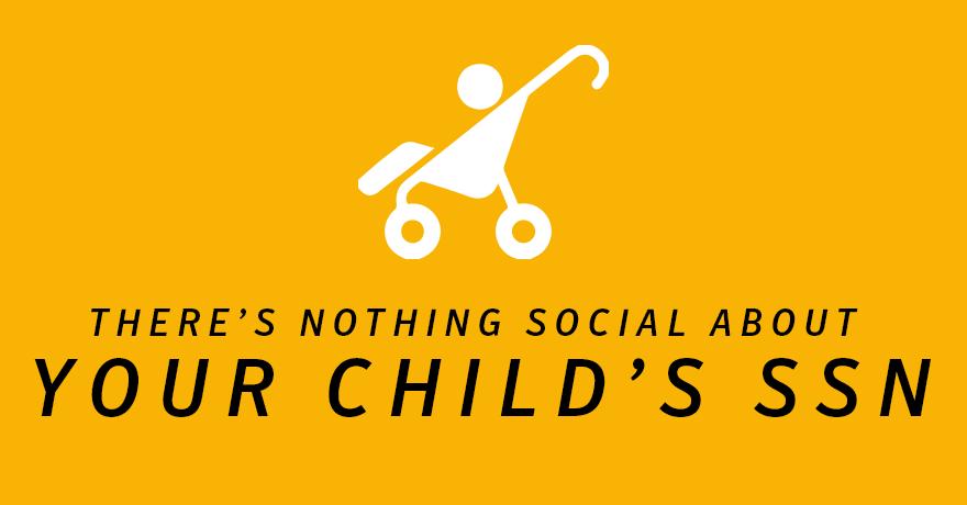 Protect child ID