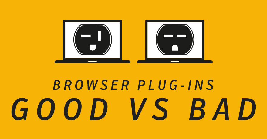 Browser plug-ins